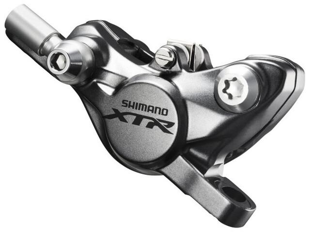 Shimano XTR BR-M9000 Race Bremssattel VR/HR anthrazit